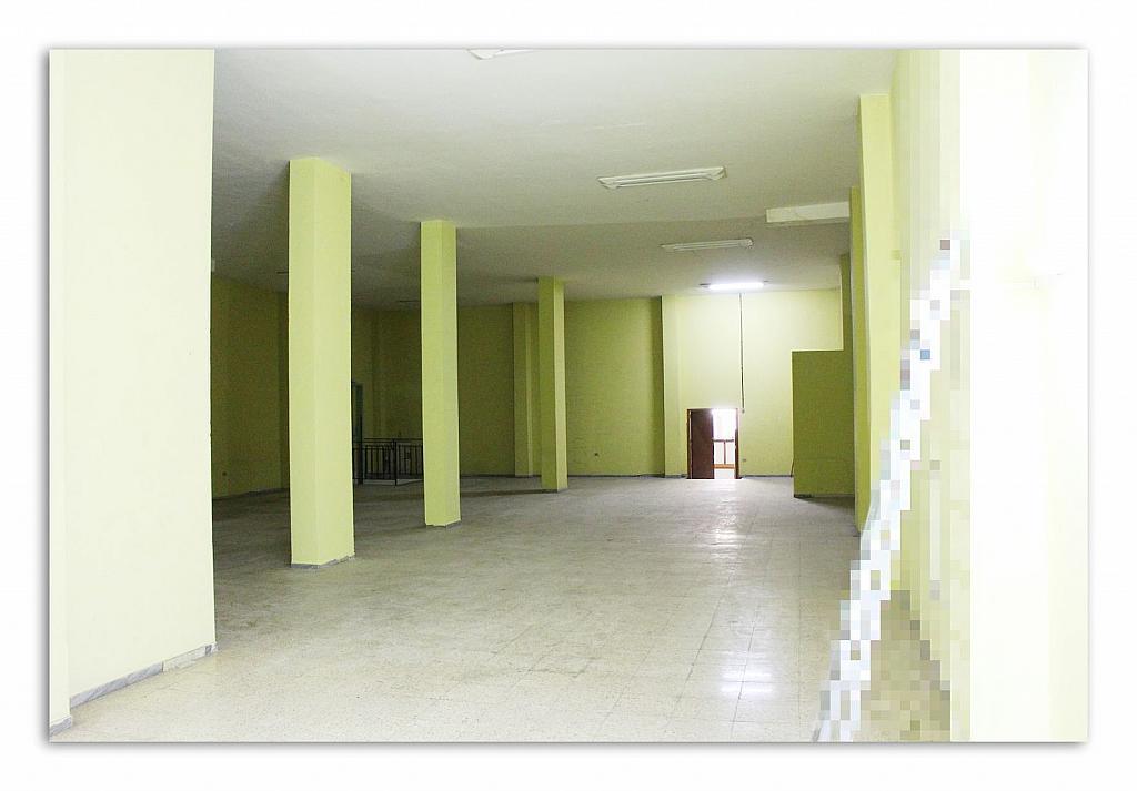 Local comercial en alquiler en calle Santa Rosalia, Toscal en Santa Cruz de Tenerife - 359068548