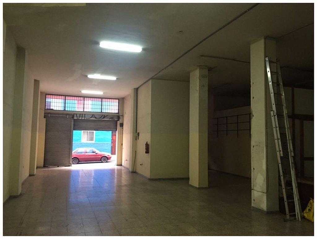 Local comercial en alquiler en calle Santa Rosalia, Toscal en Santa Cruz de Tenerife - 359068557