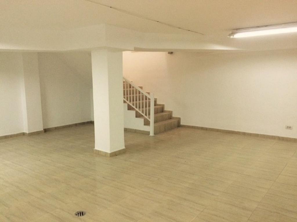 Local comercial en alquiler en calle Alvarez de Lugo, Anaga en Santa Cruz de Tenerife - 359061621