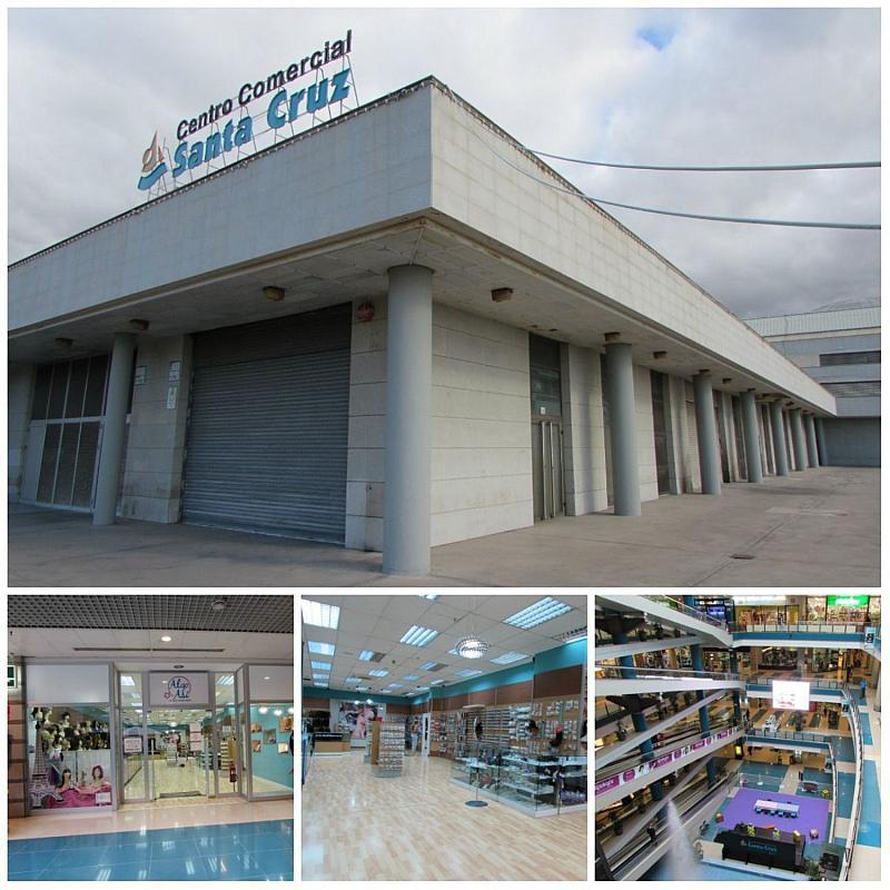 Local comercial en alquiler en calle Ciento Dieciocho, Añaza en Santa Cruz de Tenerife - 348669188