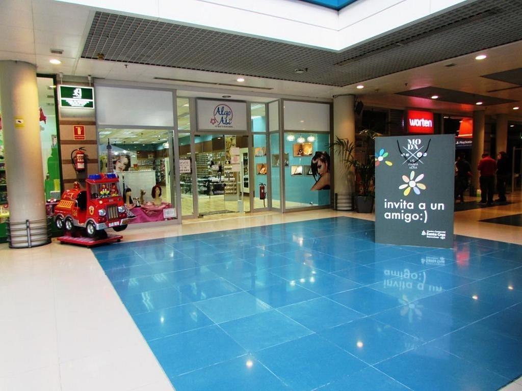 Local comercial en alquiler en calle Ciento Dieciocho, Añaza en Santa Cruz de Tenerife - 348669194