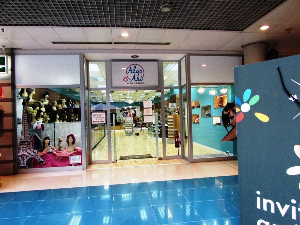 Local comercial en alquiler en calle Ciento Dieciocho, Añaza en Santa Cruz de Tenerife - 348669197