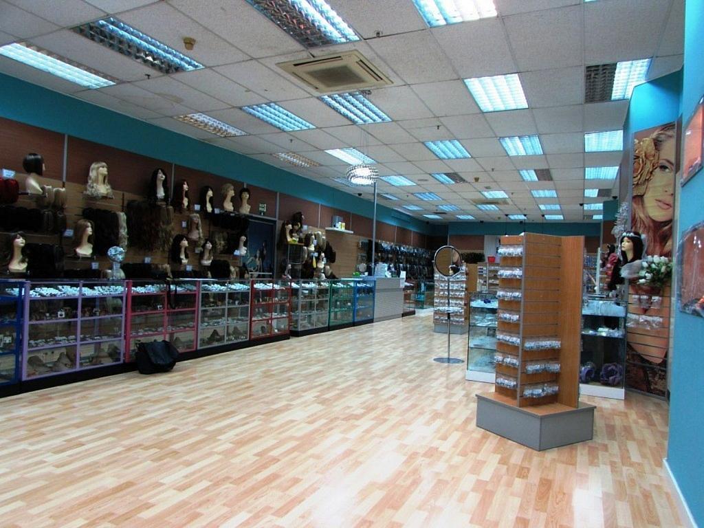 Local comercial en alquiler en calle Ciento Dieciocho, Añaza en Santa Cruz de Tenerife - 348669203