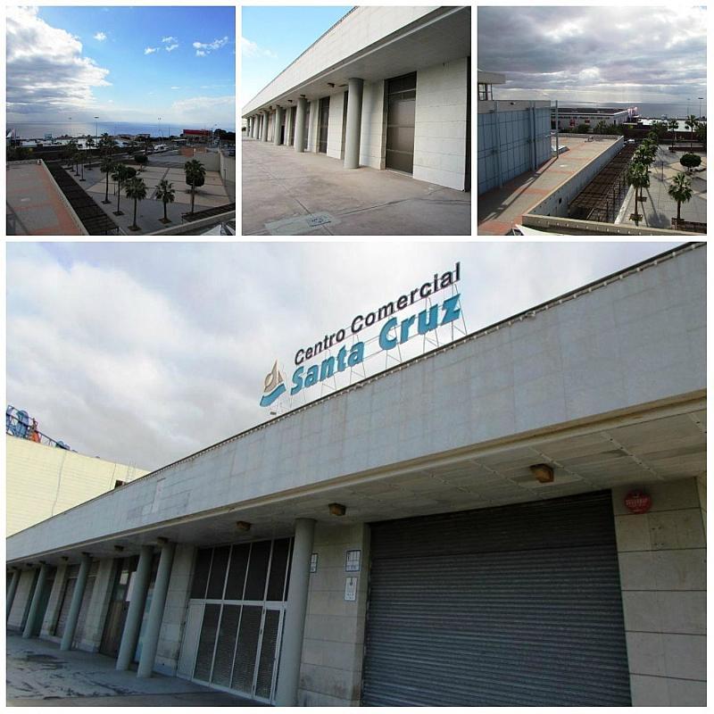 Local comercial en alquiler en calle Ciento Dieciocho, Añaza en Santa Cruz de Tenerife - 348669236