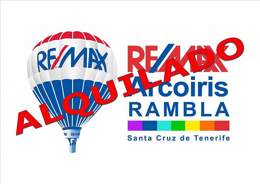 Piso en alquiler en calle Bogavante, Granadilla de Abona - 349915685