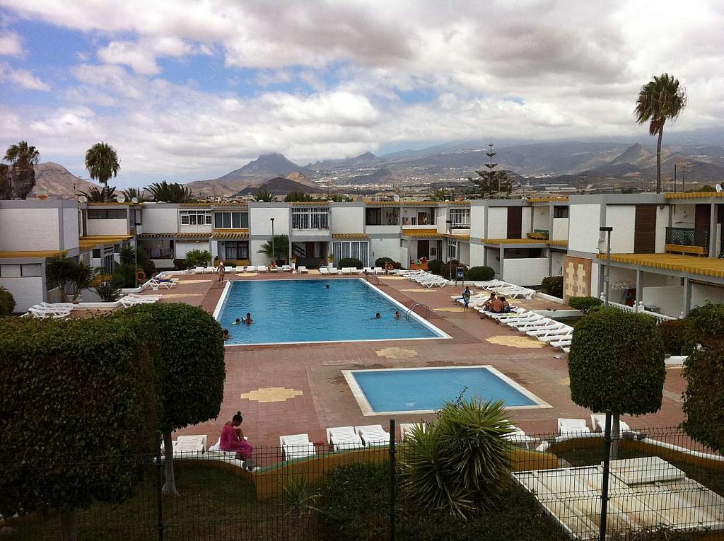 Apartamento en alquiler en calle Diana, Galletas, Las - 250450841
