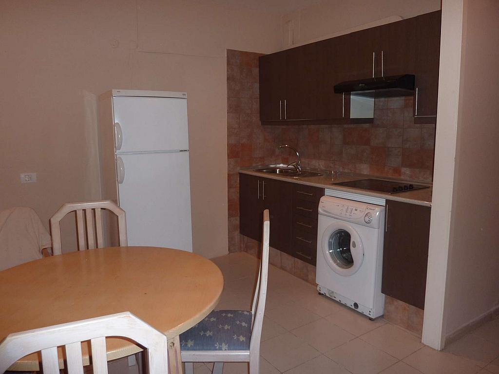 Apartamento en alquiler en calle Diana, Galletas, Las - 250450853