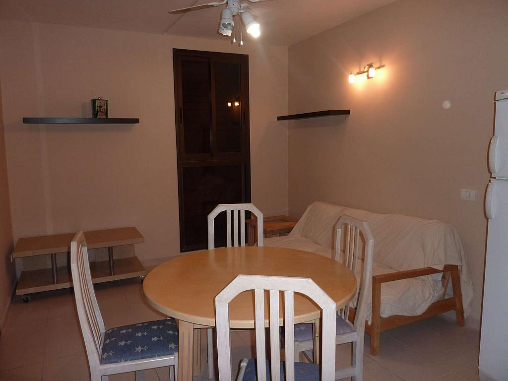 Apartamento en alquiler en calle Diana, Galletas, Las - 250450856