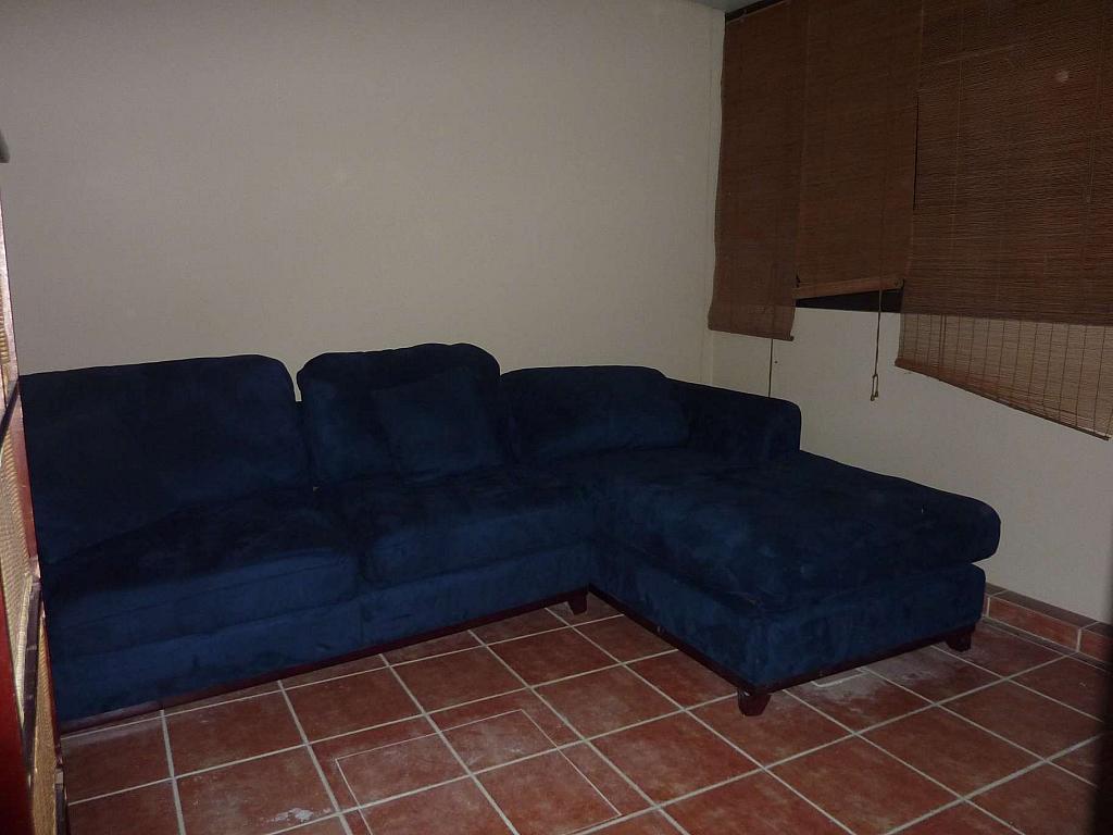 Dormitorio - Apartamento en alquiler en calle Diana, Galletas, Las - 352636298