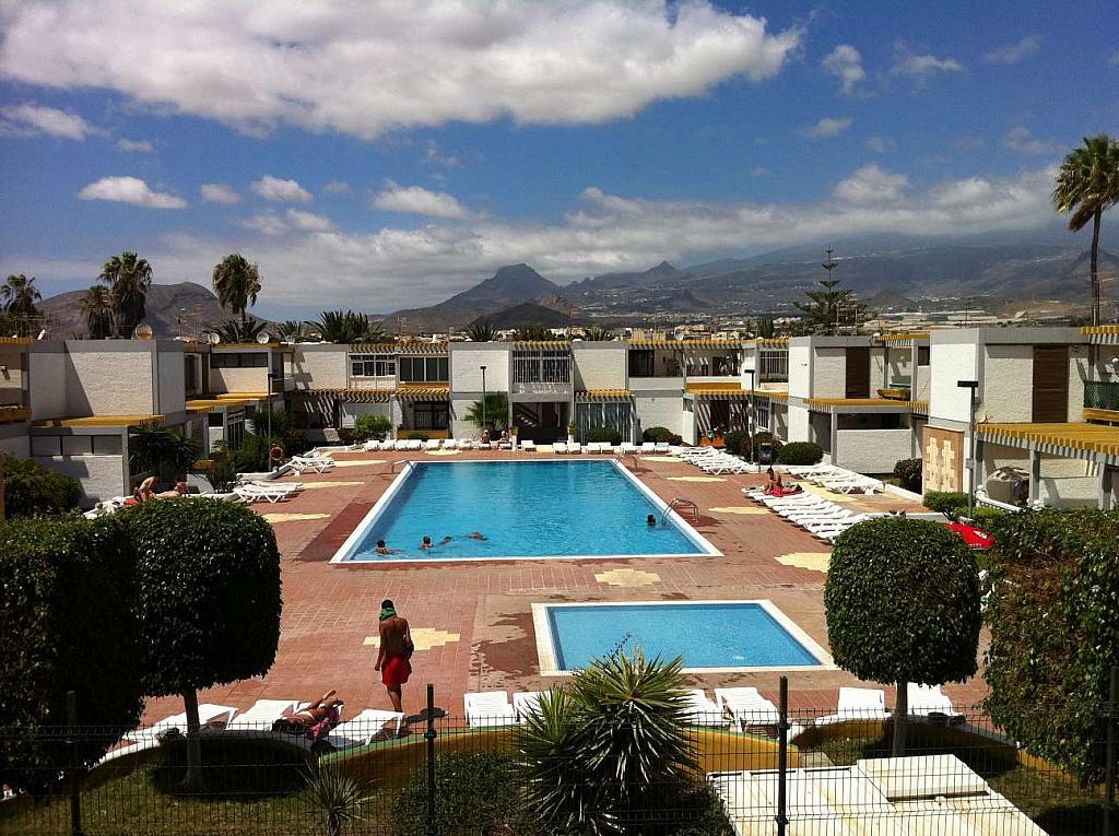 Apartamento en alquiler en calle Diana, Galletas, Las - 352636309