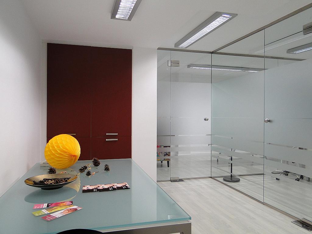 Despacho en alquiler en calle Francesc Macià, Centre en Vilanova i La Geltrú - 274698133