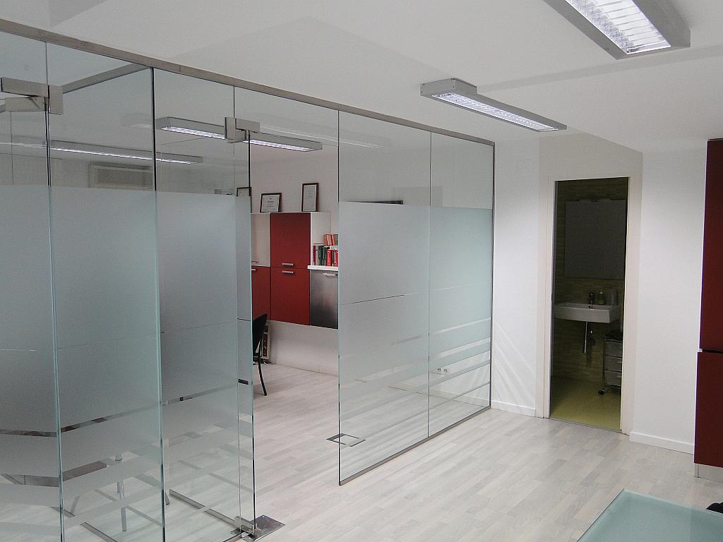 Despacho en alquiler en calle Francesc Macià, Centre en Vilanova i La Geltrú - 274698144