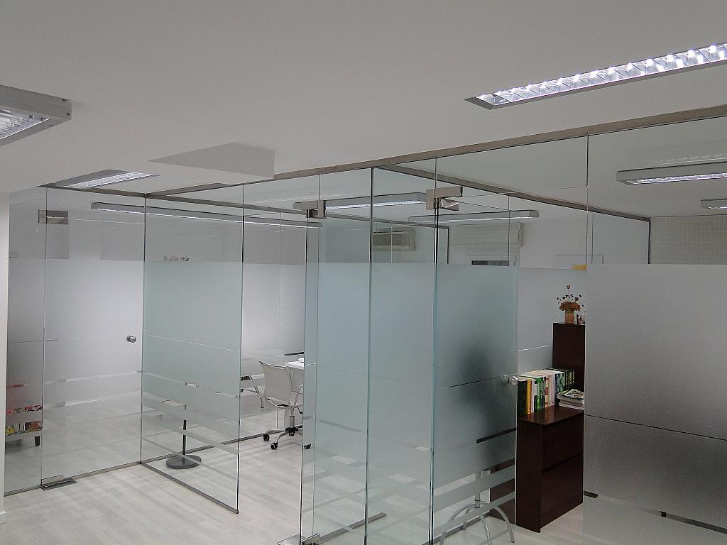 Despacho en alquiler en calle Francesc Macià, Centre en Vilanova i La Geltrú - 274698148