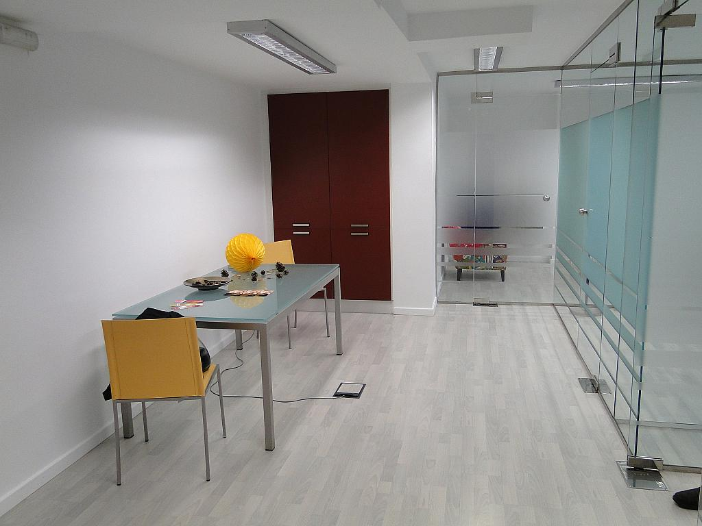 Despacho en alquiler en calle Francesc Macià, Centre en Vilanova i La Geltrú - 274698155