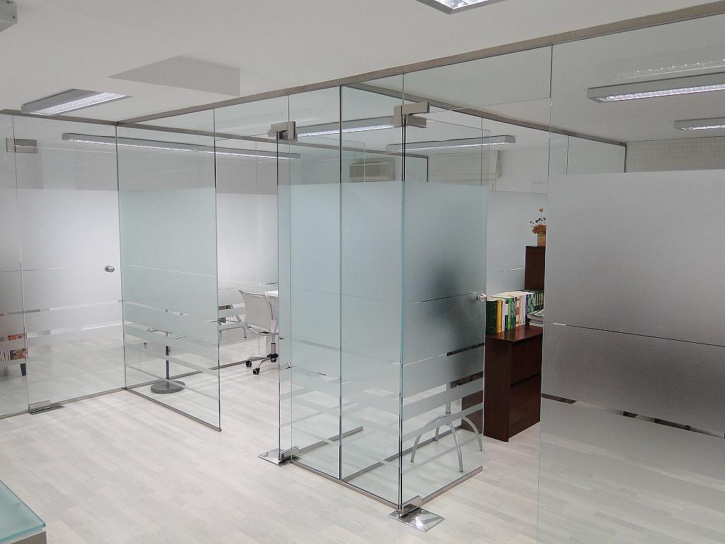 Despacho en alquiler en calle Francesc Macià, Centre en Vilanova i La Geltrú - 274698159