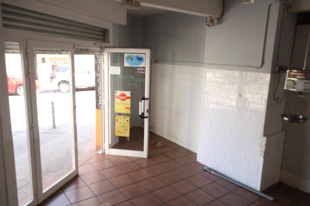 Local comercial en alquiler en calle Pau Claris, Roquetes, Les - 285261032