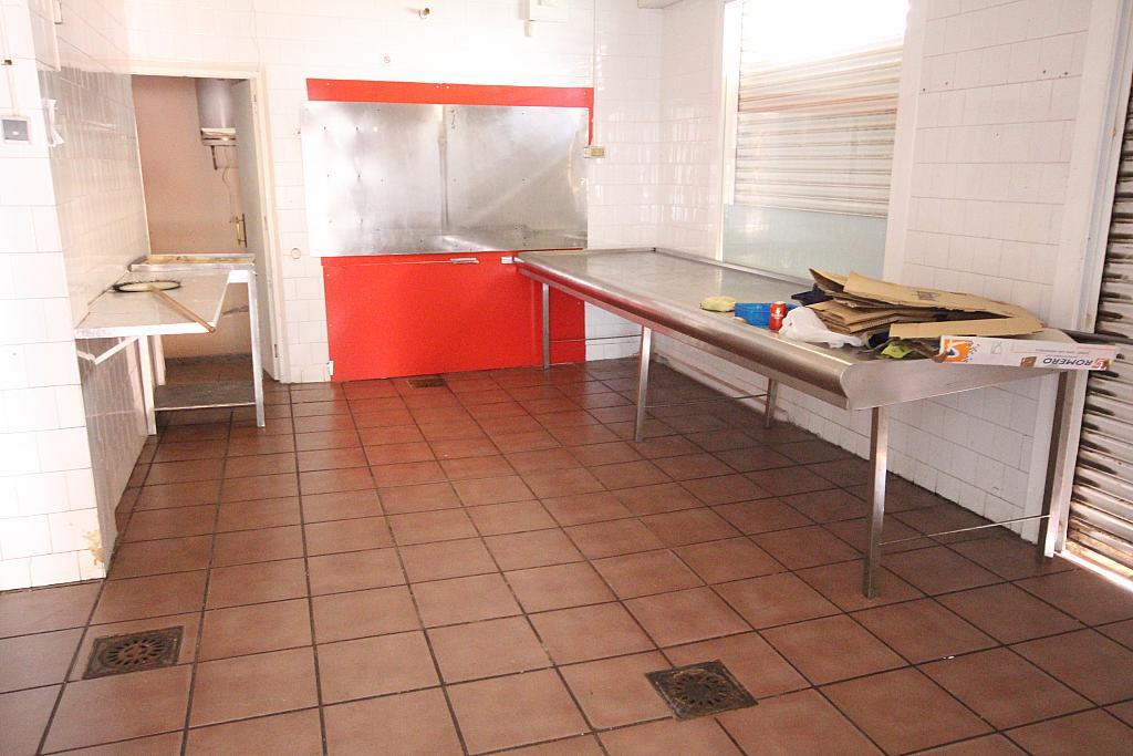 Local comercial en alquiler en calle Pau Claris, Roquetes, Les - 285261049