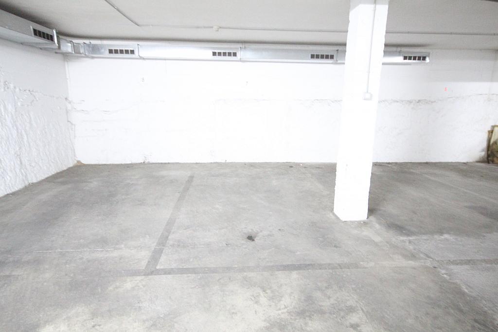 Parking en alquiler en calle Garraf, Centre en Vilanova i La Geltrú - 311236588