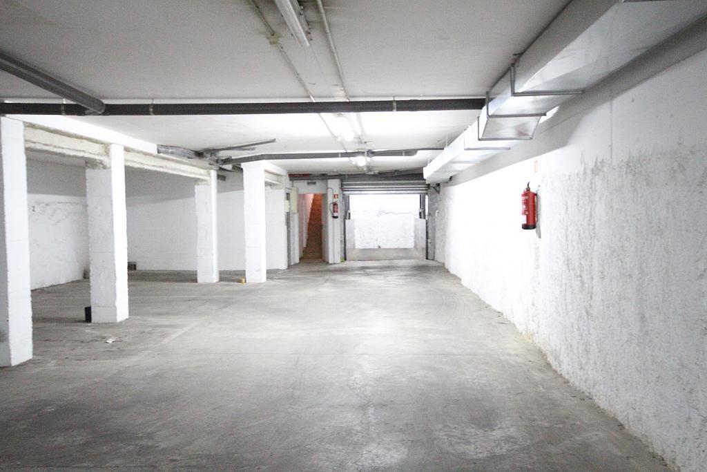 Parking en alquiler en calle Garraf, Centre en Vilanova i La Geltrú - 311236591