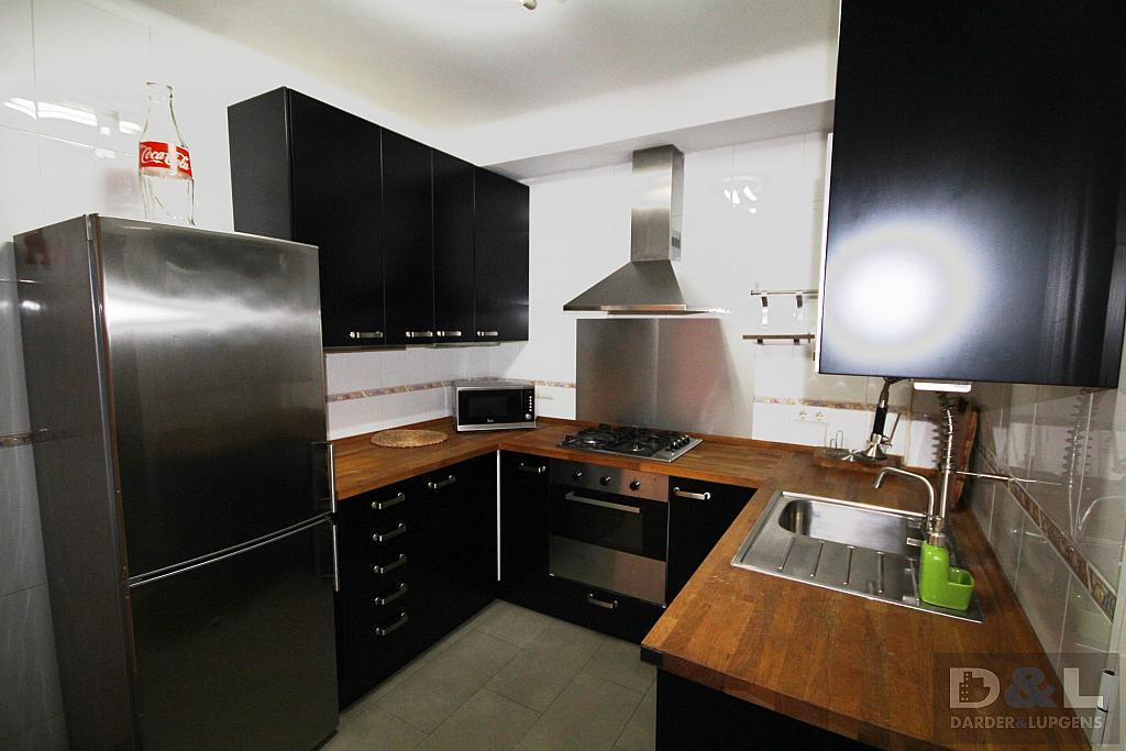 Dúplex en alquiler en calle Eduard Maristany, Centre Poble en Sant Pere de Ribes - 366809812