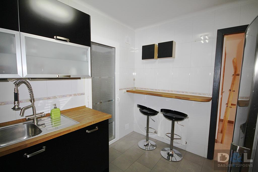 Dúplex en alquiler en calle Eduard Maristany, Centre Poble en Sant Pere de Ribes - 366809815