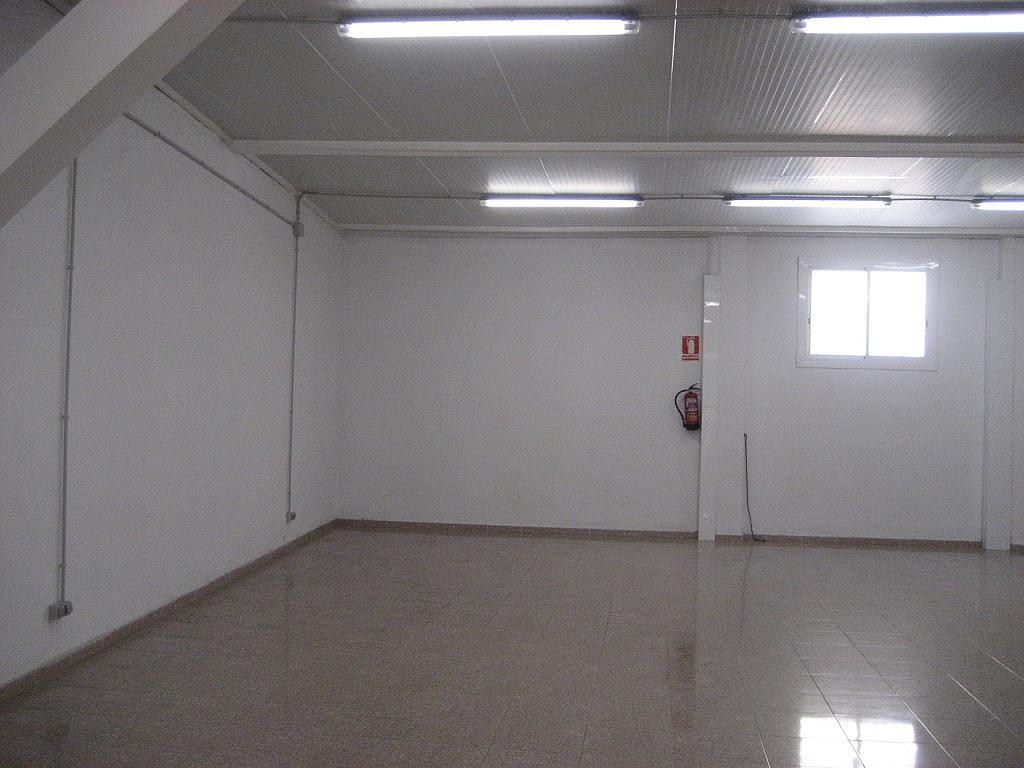 Local comercial en alquiler en calle Murcia, Roquetes, Les - 330139578
