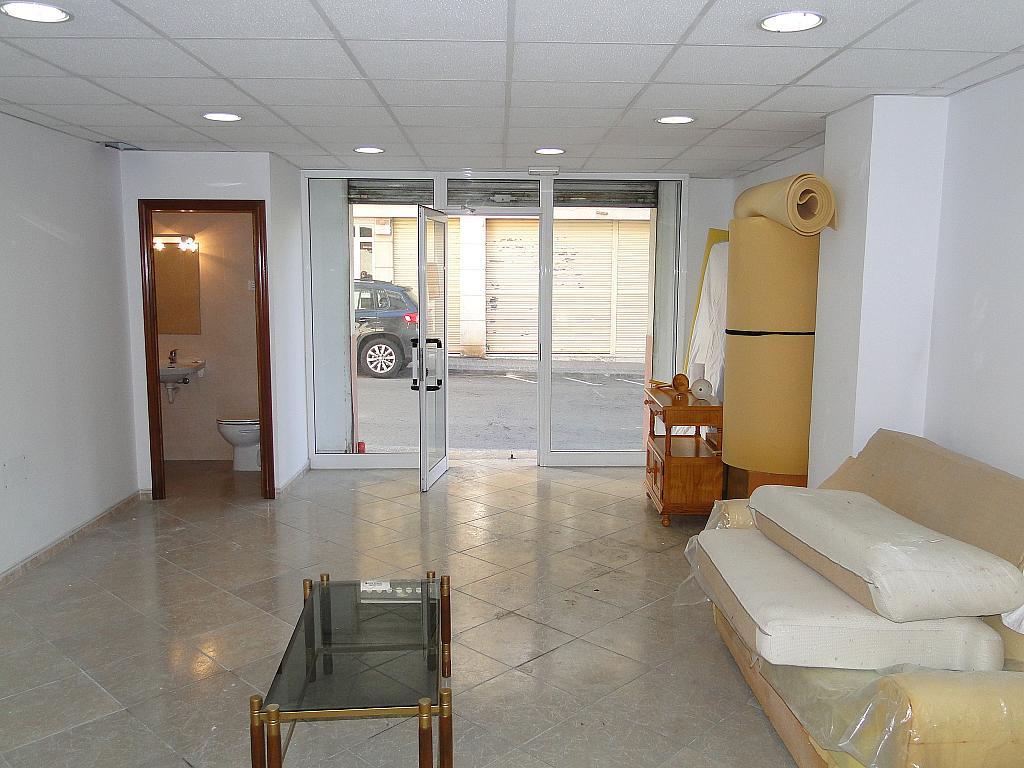 Local comercial en alquiler en calle Miquel Servet, Roquetes, Les - 176788294