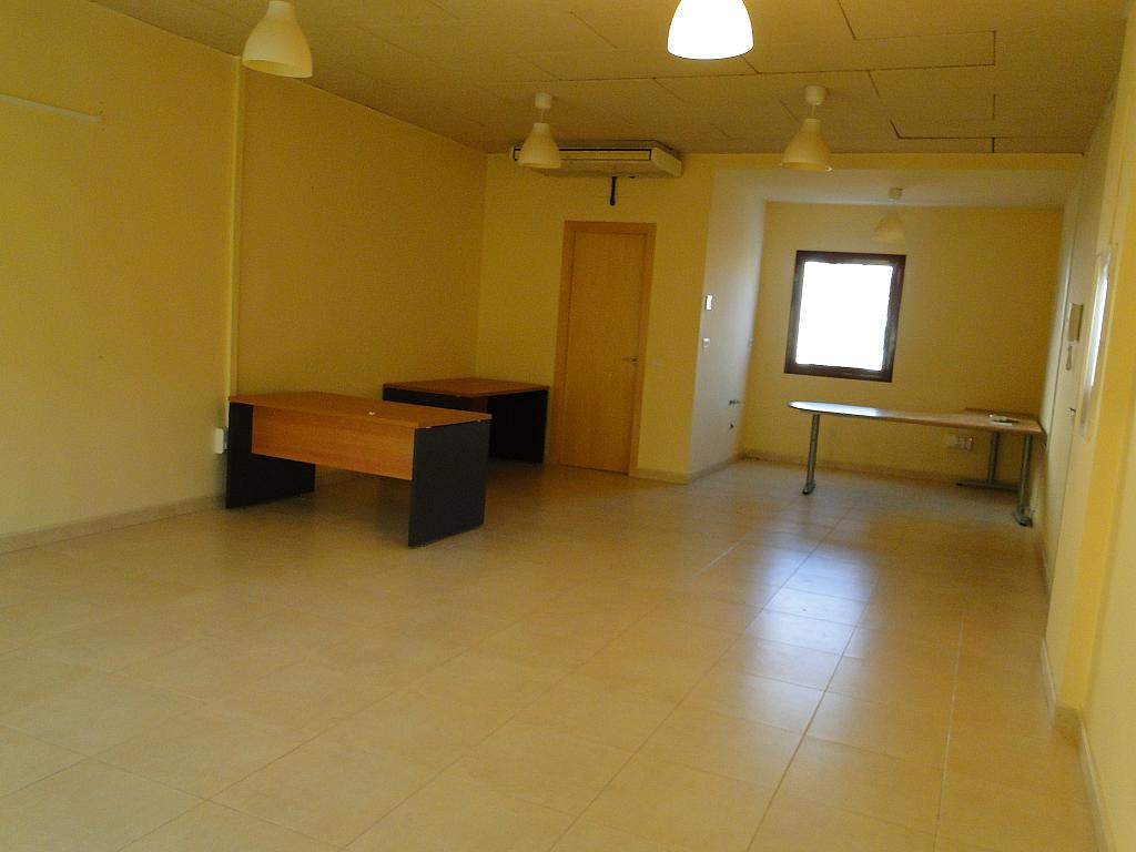 Despacho en alquiler en calle Josep Tomas Ventosa, Centre en Vilanova i La Geltrú - 147031148