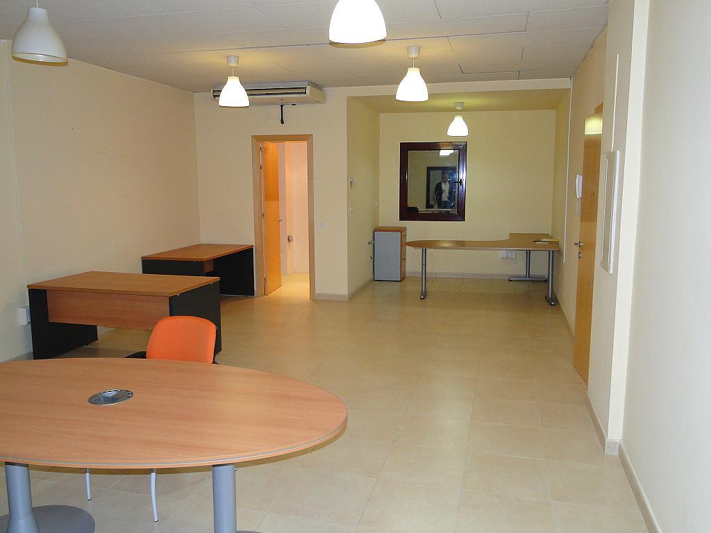 Despacho en alquiler en calle Josep Tomas Ventosa, Centre en Vilanova i La Geltrú - 147031164