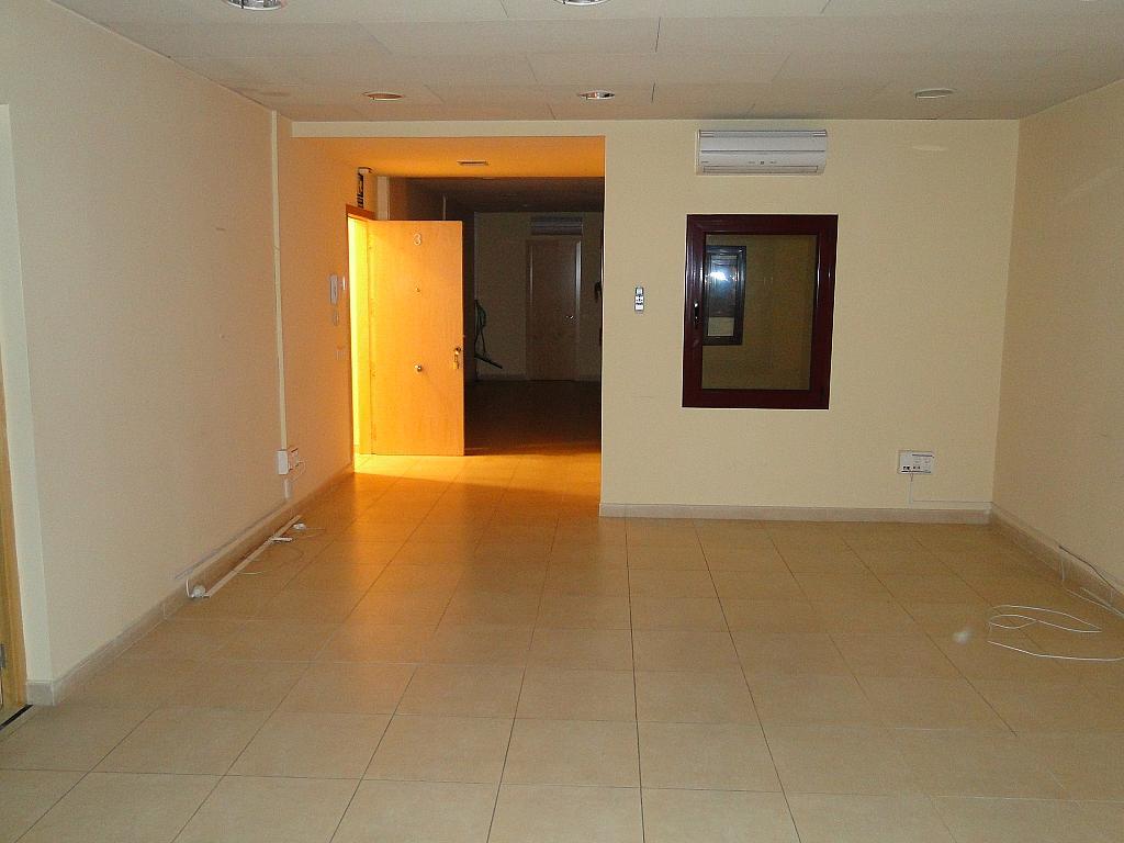 Despacho en alquiler en calle Josep Tomas Ventosa, Centre en Vilanova i La Geltrú - 147031378
