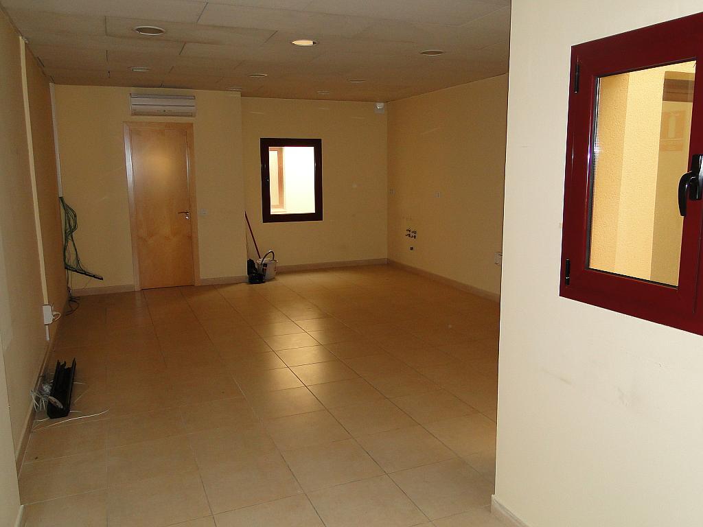 Despacho en alquiler en calle Josep Tomas Ventosa, Centre en Vilanova i La Geltrú - 147031387