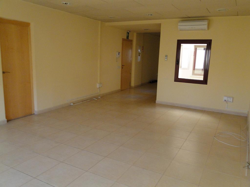 Despacho en alquiler en calle Josep Tomas Ventosa, Centre en Vilanova i La Geltrú - 147031406