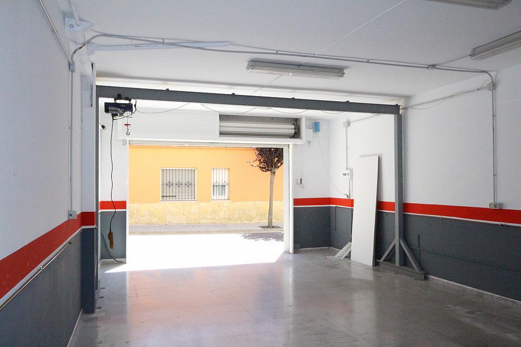 Local en alquiler en calle Pau Claris, Roquetes, Les - 291040438