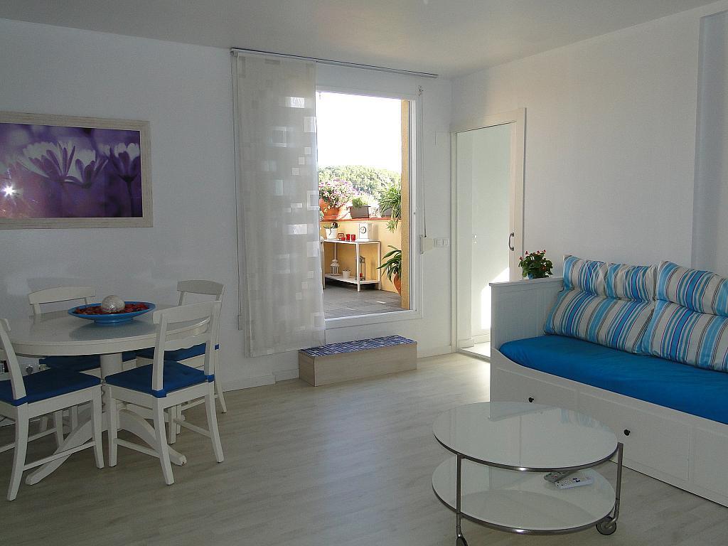 Apartamento en venta en paseo Pujades, Vallpineda en Sitges - 157979974