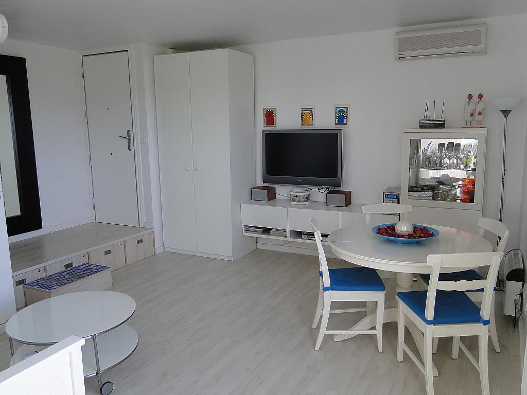 Apartamento en venta en paseo Pujades, Vallpineda en Sitges - 157979986