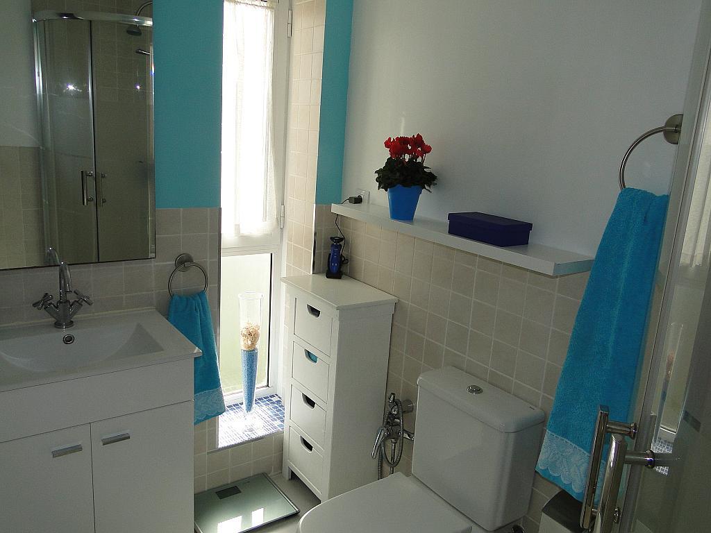 Apartamento en venta en paseo Pujades, Vallpineda en Sitges - 157980005