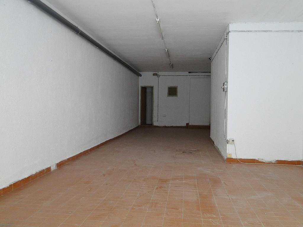 Local en alquiler en calle Lepanto, Vilanova i La Geltrú - 160279936