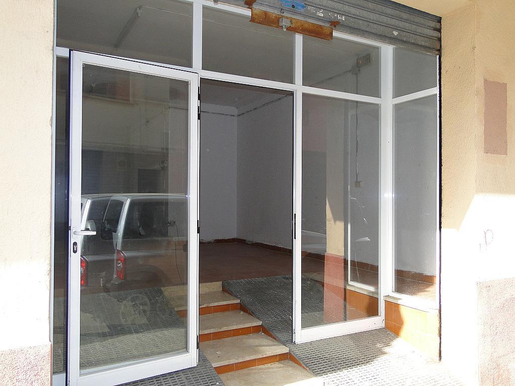 Local en alquiler en calle Lepanto, Vilanova i La Geltrú - 160279978