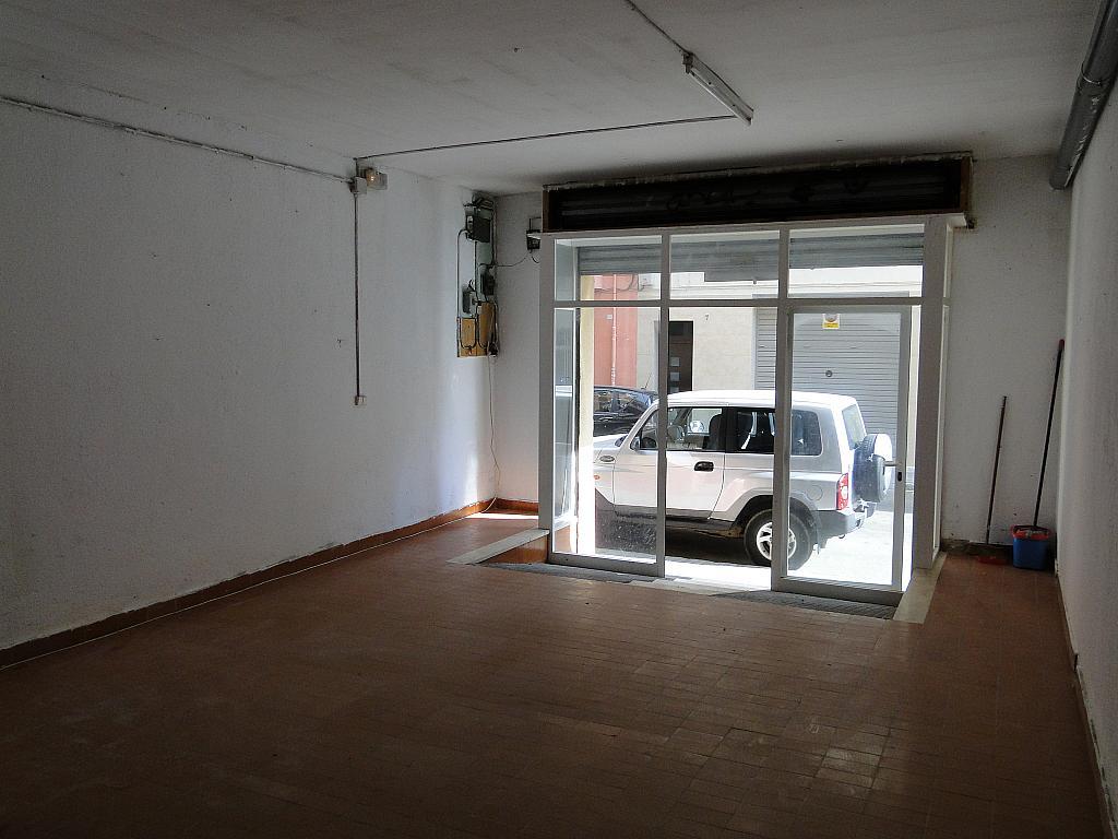 Local en alquiler en calle Lepanto, Vilanova i La Geltrú - 160279984