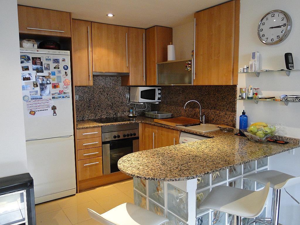 Apartamento en venta en calle Del Prat, Prat de vilanova en Vilanova i La Geltrú - 164140348