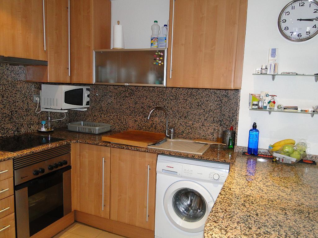 Apartamento en venta en calle Del Prat, Prat de vilanova en Vilanova i La Geltrú - 164140354