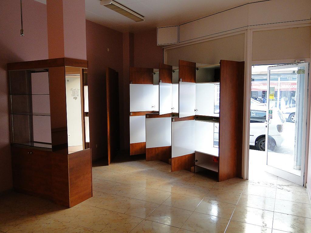 Local comercial en alquiler en calle Ildefons Cerdà, Centre Poble en Sant Pere de Ribes - 177955092