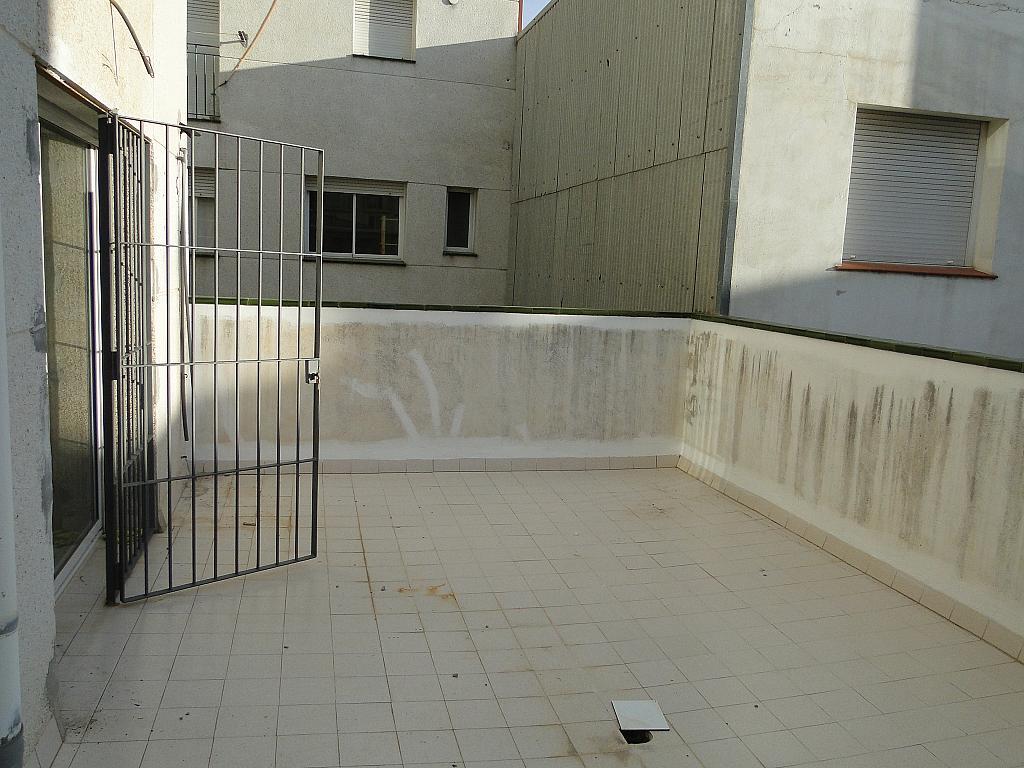 Local comercial en alquiler en calle Ildefons Cerdà, Centre Poble en Sant Pere de Ribes - 177955096