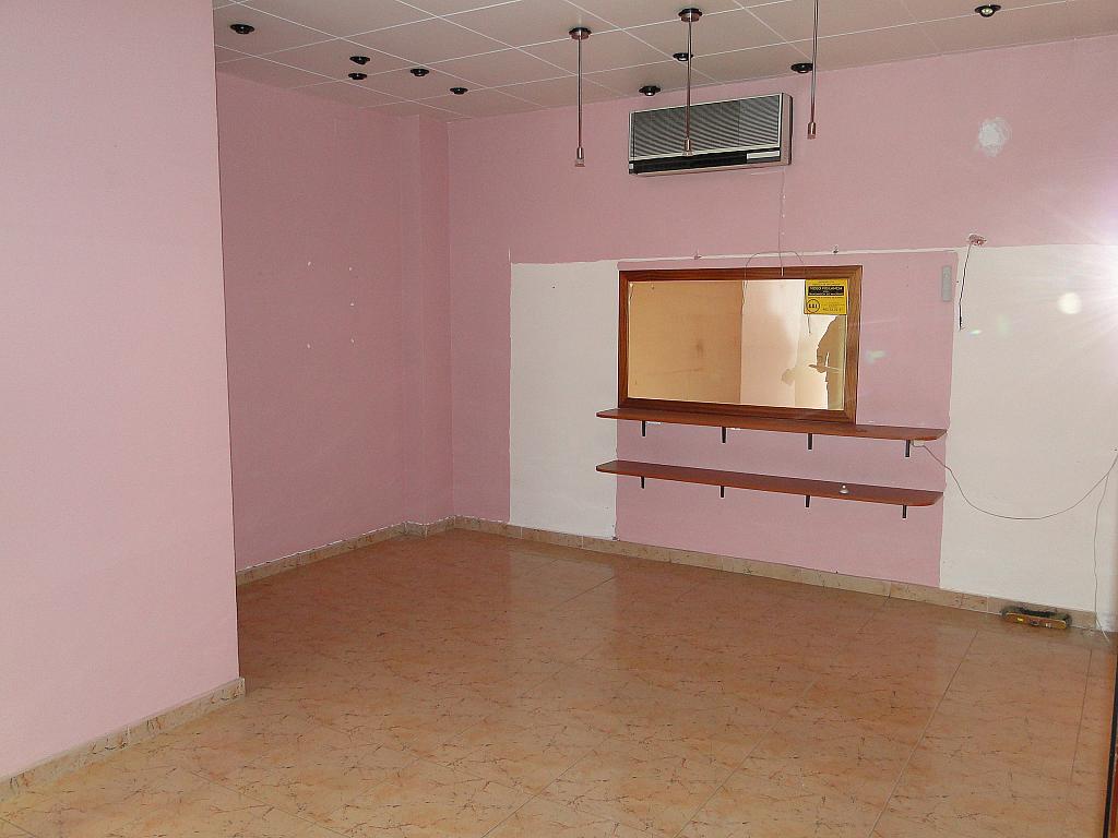 Local comercial en alquiler en calle Ildefons Cerdà, Centre Poble en Sant Pere de Ribes - 177955107