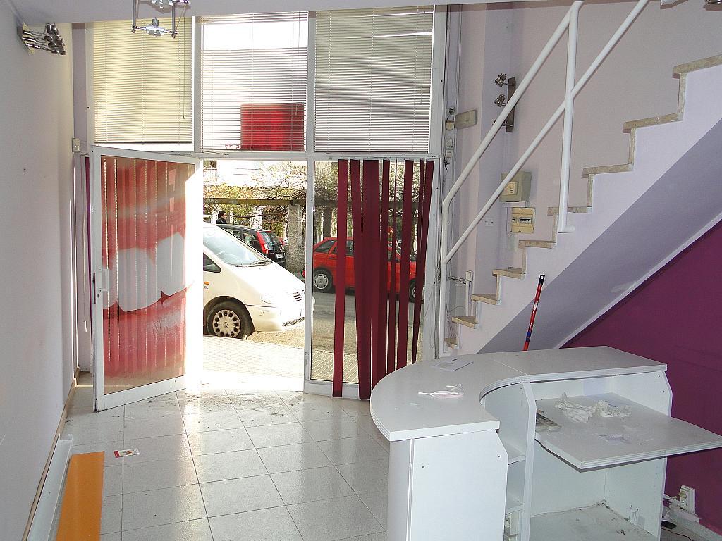 Local comercial en alquiler en calle Eduard Maristany, Centre Poble en Sant Pere de Ribes - 177957400