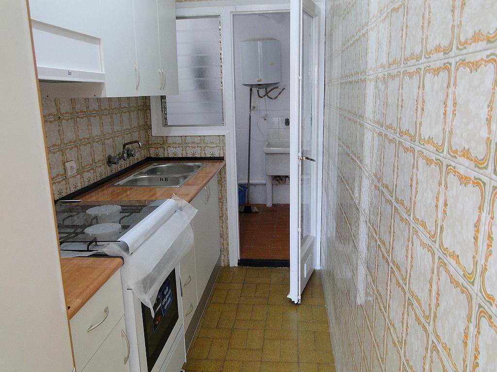 Piso en alquiler en calle Palou, Palou en Sant Pere de Ribes - 180964842