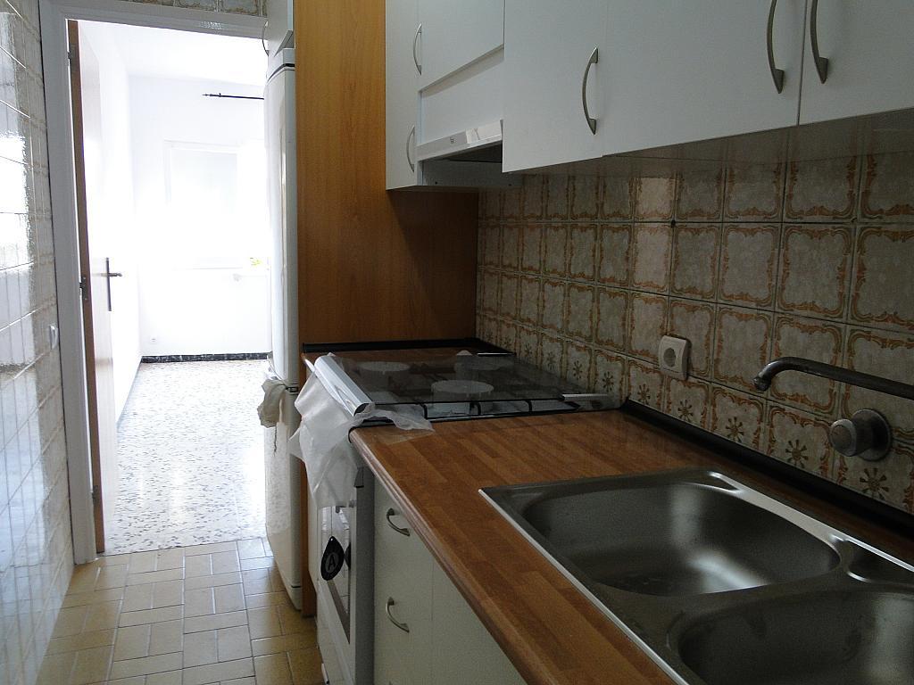 Piso en alquiler en calle Palou, Palou en Sant Pere de Ribes - 180964845