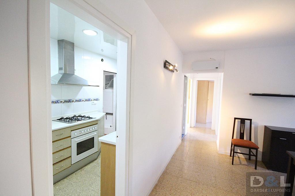 Piso en alquiler en calle Catalunya, Roquetes, Les - 308479662
