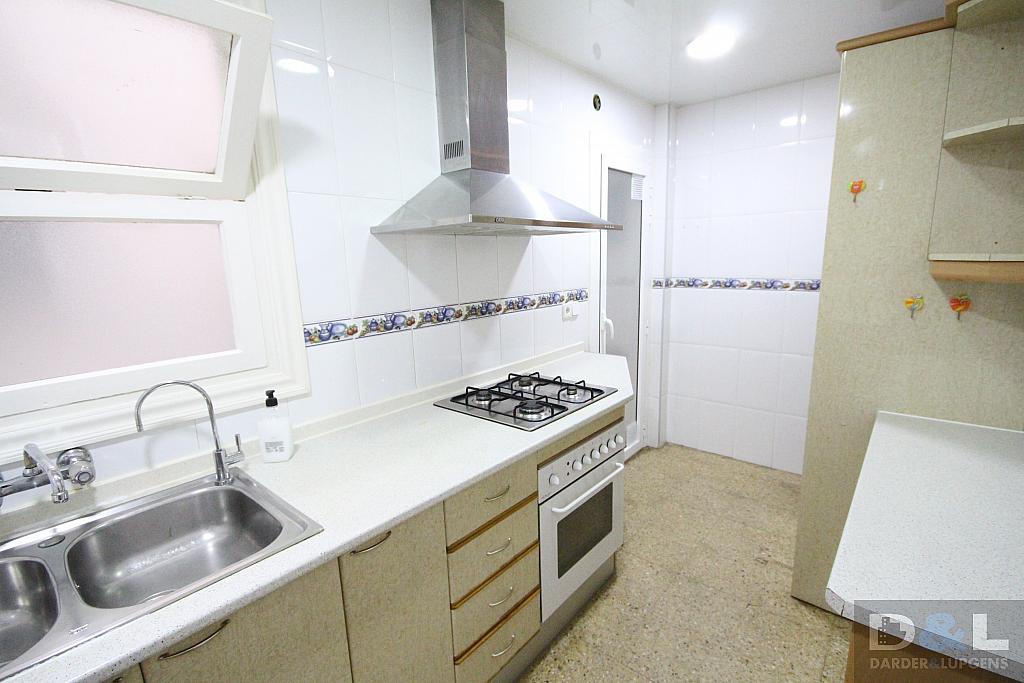 Piso en alquiler en calle Catalunya, Roquetes, Les - 308479678