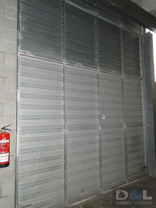 Nave industrial en alquiler en calle Cami del Ral, Torre d´en veguer en Vilanova i La Geltrú - 349734872